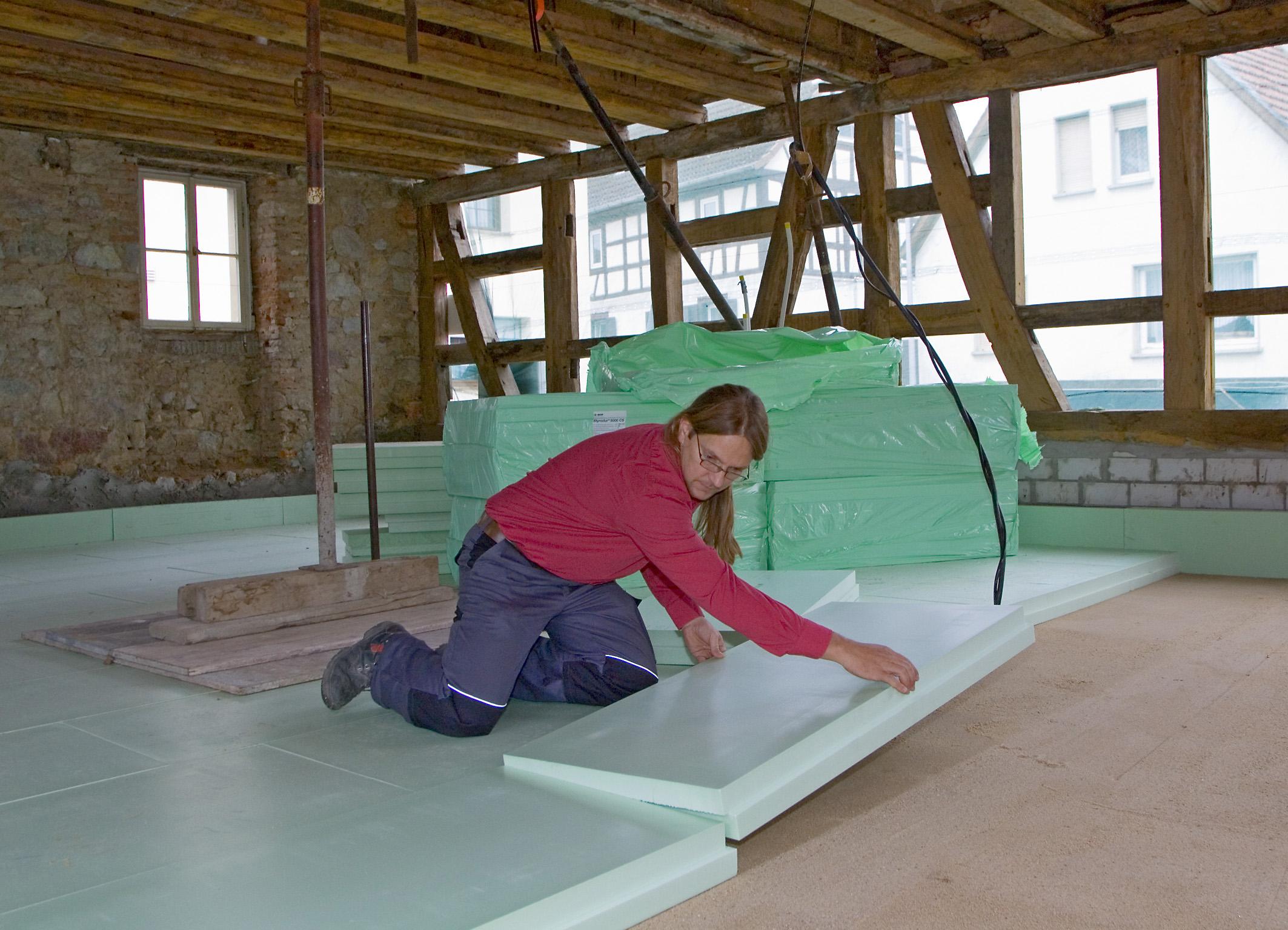 basf gruppe kunststoffe styrodur w rmer als zu napoleons zeiten. Black Bedroom Furniture Sets. Home Design Ideas